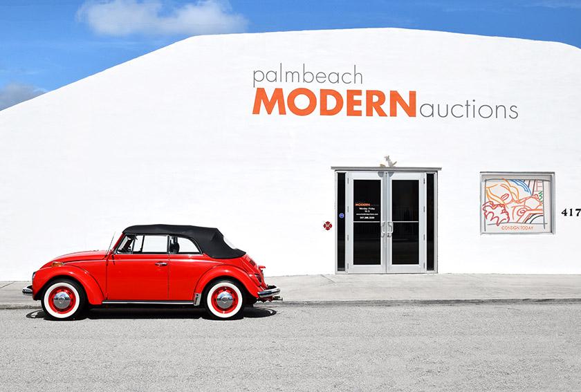 Modern Auctions