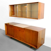 17 vladimir kagan cabinet u0026 wall mounted cabinet