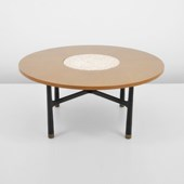 15 harvey probber cocktail table