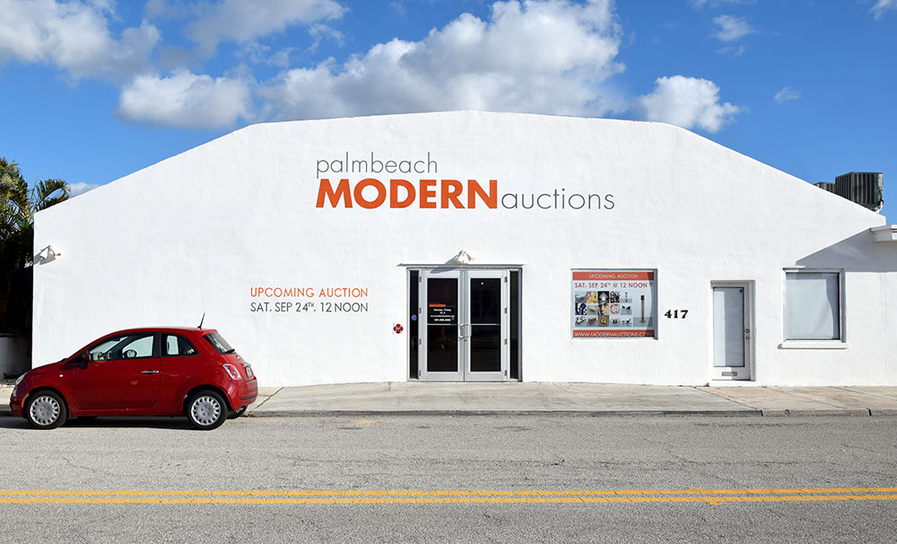Modern Auctions